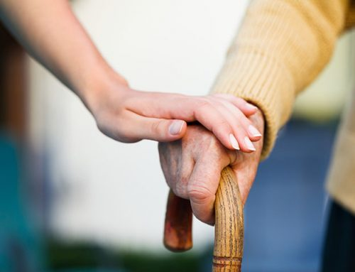 Getting Started Guide to Becoming a Carer