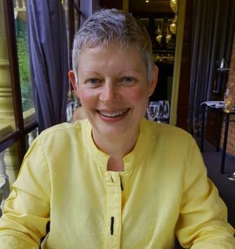 Erica Pitman – Counsellor, Supervisor, Group Facilitator