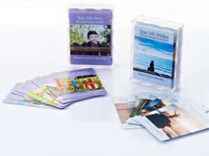 Your Life Talks - Conversation Starter Cards