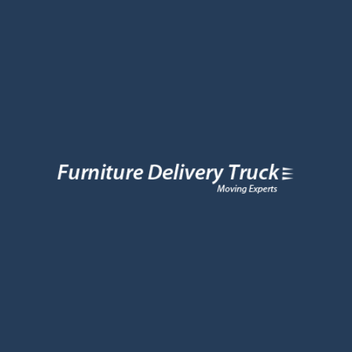 Furniture Delivery Truck – Moving Experts