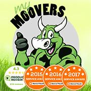 Removalists Melbourne | My Moovers