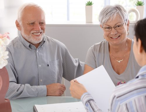 What is 'Retirement Planning'?
