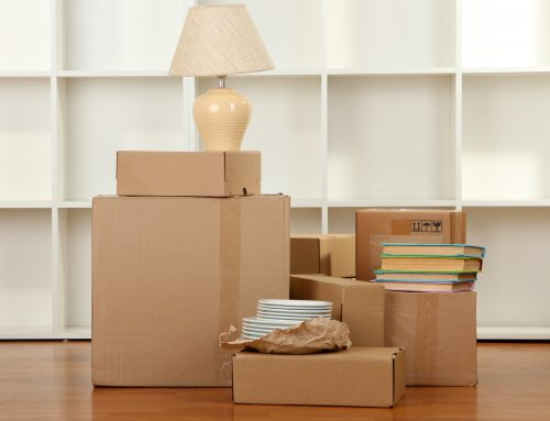 8 Tips For Downsizing