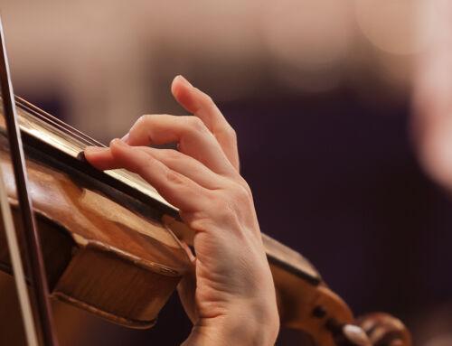 Musicians & Soloists