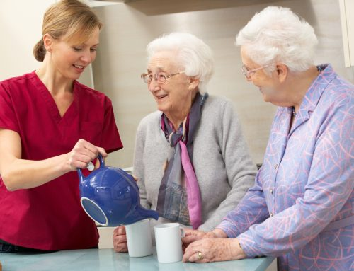 Residential Aged Care Homes